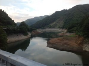 宮ケ瀬湖の画像