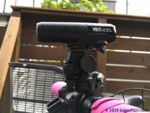 VOLT400とOH-2400取り付け-03