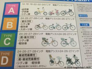 バイクカバーサイズについて-01