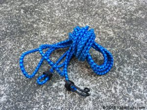 荷掛ロープの画像