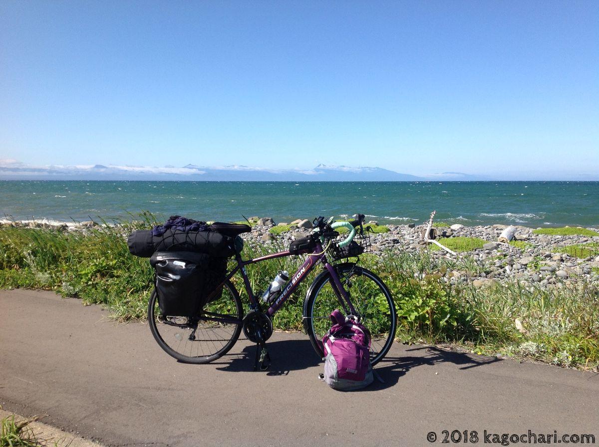 野付半島を自転車で走る-01