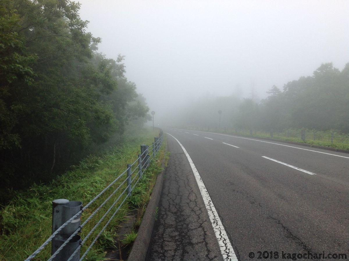 自転車で知床峠-08