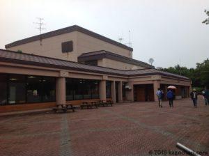 知床自然センター-01
