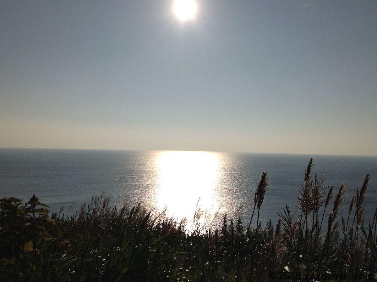 日の照り返し-モーセの十戒