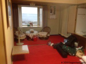 浜風-お部屋