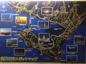 夜景マップ