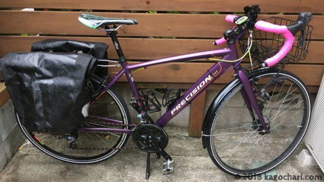 プレトレを通じて旅自転車再考アイキャッチ画像