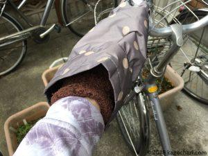 ハンドルカバーと手袋-02