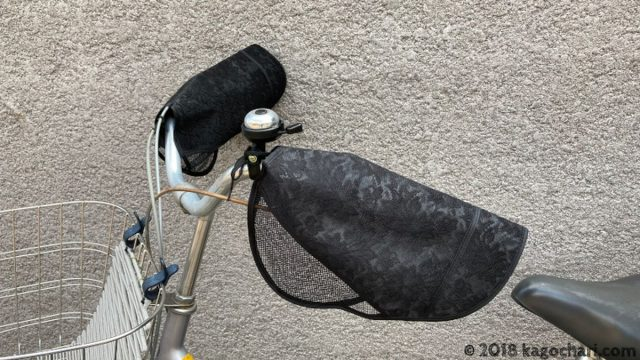 夏用ハンドルカバー-SHT1850アイキャッチ画像
